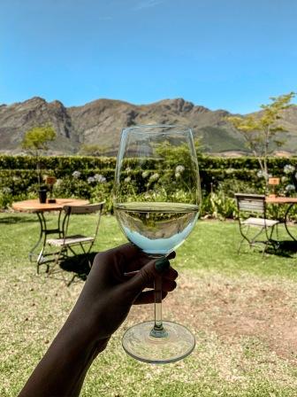 Grande Provence Vineyard